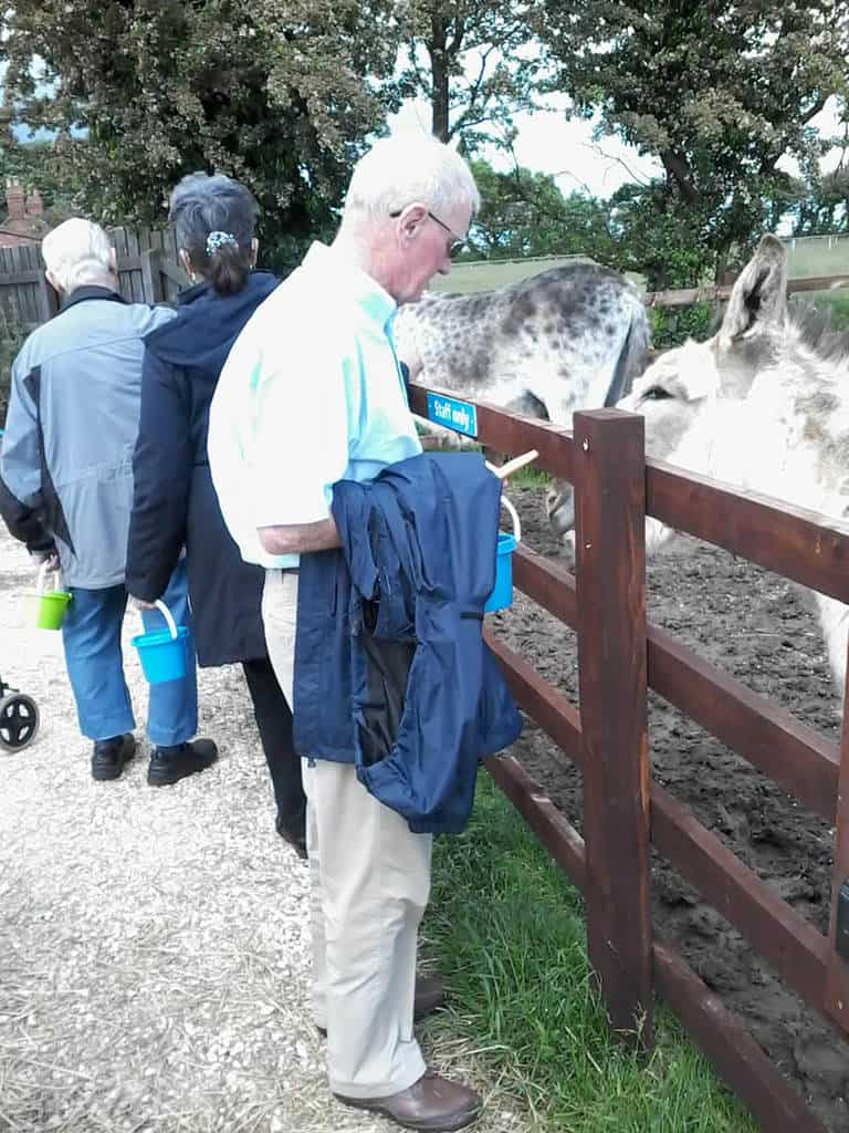 Radcliffe Donkey Sanctuary