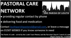 Pastoral Care Network
