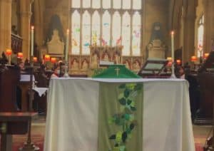 Sermon for the Second Sunday after Trinity