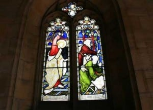 St-James Window