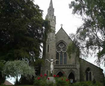 St. Michael's Church, Louth Lincolnshire