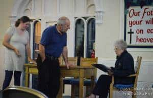 Churches Together Louth play