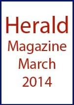 March – 2014