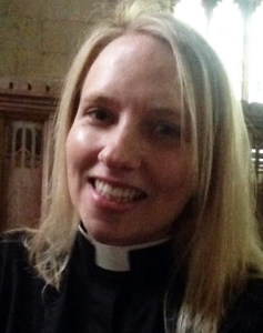 Trust and Obey – Rev'd Kate Toogood