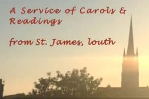 Service of Carols and Readings